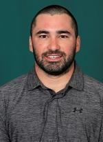 Mike Foderaro, Head Men's Lacrosse Coach - Greensboro College